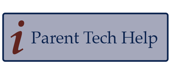 parent tech help button